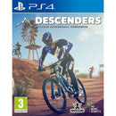 PS4 DESCENDERS EXTREME PROCEDURAL FREERIDING REG.2