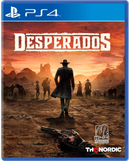 PS4 DESPERADOS III REG.2