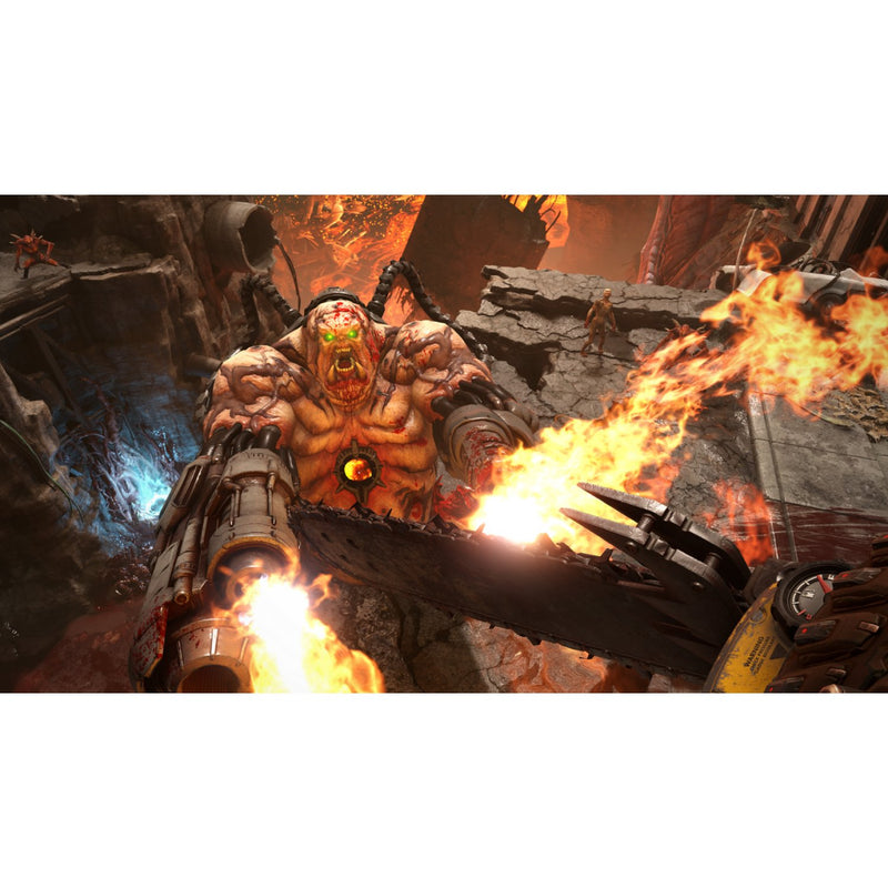 XBOXONE DOOM ETERNAL (US)