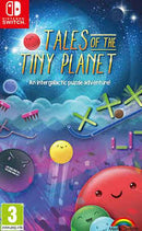 NSW TALES OF THE TINY PLANET (EU)