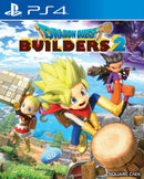 PS4 DRAGON QUEST BUILDERS 2 REG.3