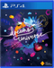 PS4 DREAMS UNIVERSE REG.3 (ENG/TC)