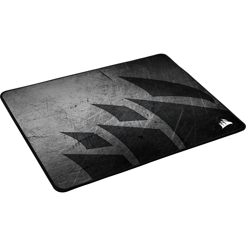 CORSAIR MM300 PRO PREMIUM SPILL-PROOF CLOTH GAMING MOUSE PAD (MEDIUM)