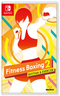 NSW FITNESS BOXING 2 RHYTHM & EXERCISE (MDE)