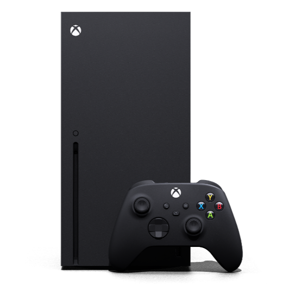 XBOX SERIES X CONSOLE 1TB SSD (ASIAN)