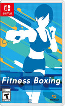 NSW FITNESS BOXING (US) (ENG/FR/SP)