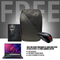 ASUS ROG STRIX G712LU-H7070T 17.3 INCH GAMING LAPTOP+DEATH STRANDING (PC DIGITAL)