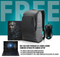 LENOVO LEGION5 15IMH05H 81Y600LFPH GAMING LAPTOP + FREE LENOVO LEGION RECON GAMING BACKPACK + FREE LENOVO LEGION M300 RGB GAMING MOUSE + FREE DEATH STRANDING (PC DIGITAL)