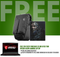 MSI GF63 THIN 10SCSR-843PH GAMING LAPTOP + FREE MSI AIR GAMING BACKPACK + FREE DEATH STRANDING (PC-DIGITAL)
