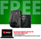 MSI GF63 THIN 10SCSR-896PH GAMING LAPTOP + FREE MSI AIR GAMING BACKPACK+ FREE DEATH STRANDING (PC DIGITAL)