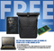ASUS TUF GAMING A15 FX506II-AL120T 15-INCH + FREE TUF GAMING BACKPACK+ FREE KINGSTON TECHNOLOGY KVR32S22S6/4 4 GB 3200MHZ DDR4 NON-ECC CL22 SODIMM + FREE DEATH STRANDING (PC DIGITAL)