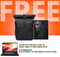 ASUS TUF FX505DT-HN493T 15.6 INCH GAMING LAPTOP  + FREE TUF GAMING BACKPACK + FREE DEATH STRANDING (PC-DIGITAL)