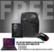 ASUS ROG STRIX G 17-INCH G731GU-EV001T GAMING LAPTOP + FREE ROG BACKPACK + FREE ROG GLADIUS II + FREE DEATH STRANDING PC DIGITAL