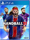 PS4 HANDBALL 21 REG.2