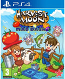 PS4 HARVEST MOON MAD DASH REG.2