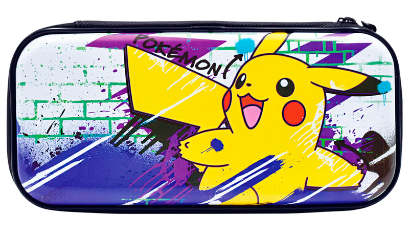 NSW HORI POKEMON VAULT CASE FOR NINTENDO SWITCH/SWITCH LITE (NSW-163U)