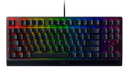 RAZER BLACKWIDOW CHROMA V3 TENKEYLESS MECHANICAL GAMING KEYBOARD (GREEN SWITCHES)