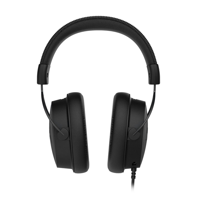 HYPERX CLOUD ALPHA S GAMING HEADSET BLACKOUT