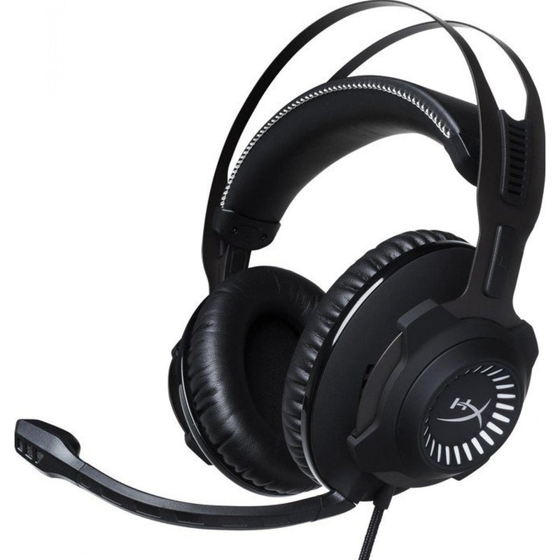 KINGSTON HYPERX CLOUD REVOLVER S PRO GAMING HEADSET (PC/XB1/PS4/WIIU/MAC & MOBILE)