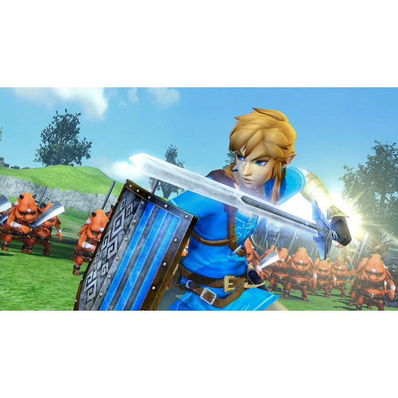 NSW HYRULE WARRIORS DEFINITIVE EDITION (US) ENG/SP