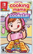 NSW COOKING MAMA COOKSTAR (US)
