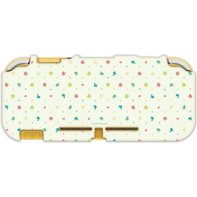 HORI NSW LITE ANIMAL CROSSING TPU COVER (NS2-060A)