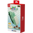HORI NSW ANIMAL CROSSING SHOULDER POUCH FOR NINTENDO SWITCH/NINTENDO SWITCH LITE (NSW-241A)
