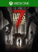 XBOX ONE 7 DAYS TO DIE (US)