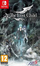 NSW-THE LOST CHILD (EU)