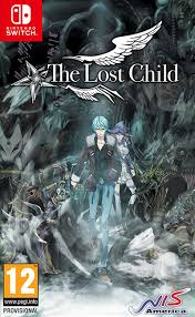NSW THE LOST CHILD (EU)