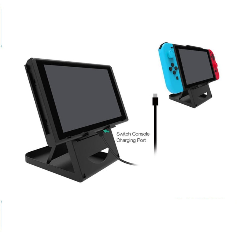 DOBE NSW FOLDING STAND FOR SWITCH CONSOLE