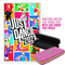 NSW JUST DANCE 2021 (ASIAN) WITH JUST DANCE 2021 POUCH