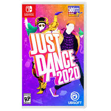 NSW JUST DANCE 2020 (ASIAN)