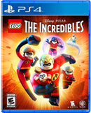 PS4 LEGO THE INCREDIBLES ALL (ENG/SP)