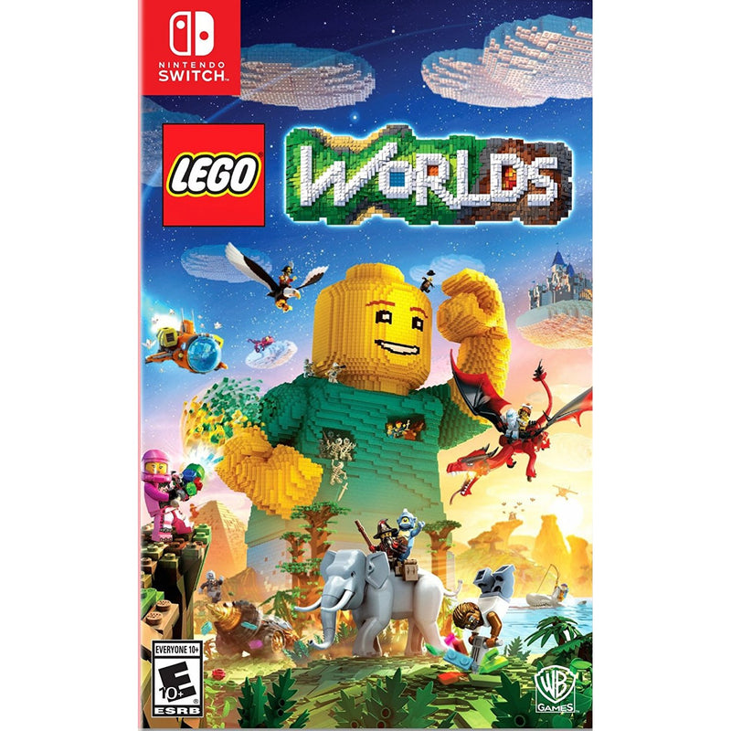 NSW LEGO WORLDS (US)
