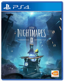 PS4 LITTLE NIGHTMARES II REG.3