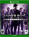 XBOXONE SAINTS ROW THE THIRD REMASTERED (US) (ENG/FR)
