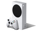XBOX SERIES S 512GB SSD ALL-DIGITAL CONSOLE (WHITE)