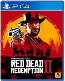 PS4 RED DEAD REDEMPTION 2 REG.3
