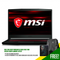 MSI GF63 THIN 10SCSR-868PH GAMING LAPTOP + FREE MSI AIR GAMING BACKPACK + FREE DEATH STRANDING (PC DIGITAL)