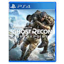 PS4 TOM CLANCYS GHOST RECON BREAKPOINT REG.3