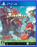 PS4 LITTLE TOWN HERO REG.2 (JAP/ENG/CHI)