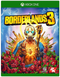 XBOX ONE BORDERLANDS 3 (US)