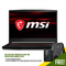 MSI GF63 THIN 10SCSR-869PH GAMING LAPTOP + FREE MSI AIR GAMING BACKPACK + FREE DEATH STRANDING (PC-DIGITAL)