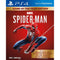 PS4 MARVEL SPIDER-MAN GAME OF THE YEAR EDITION ALL (ASIAN)