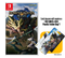 NSW MONSTER HUNTER RISE STANDARD EDITION (US)