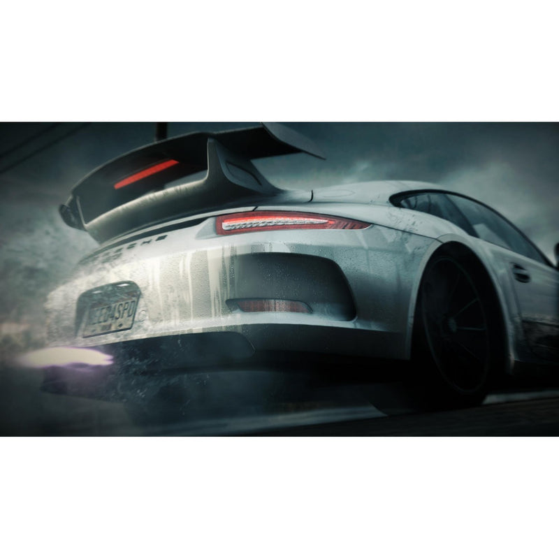 PS4 NEED FOR SPEED RIVALS ALL (ENG/FR) PLAYSTATION HITS
