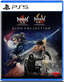 PS5 NIOH COLLECTION (ASIAN)