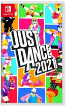 NSW JUST DANCE 2021 (ASIAN)