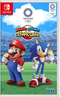 NSW MARIO & SONIC AT THE OLYMPIC GAMES TOKYO 2020 (AU)